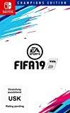 FIFA 19 - Champions Edition - [Nintendo Switch]